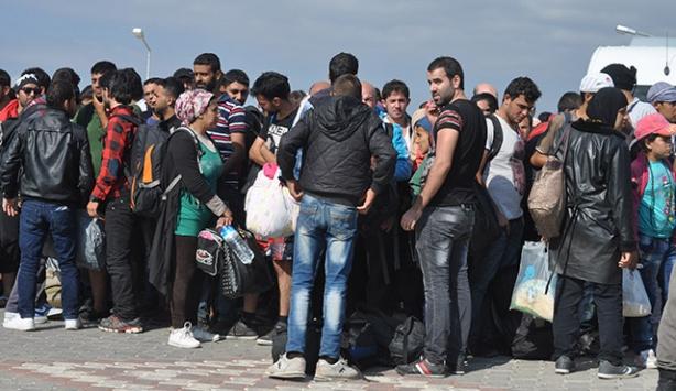 Kırklarelinde 31 sığınmacı ve kaçak yakalandı