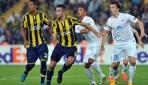 Fenerbahçe Molde 1-3 maç özeti izle