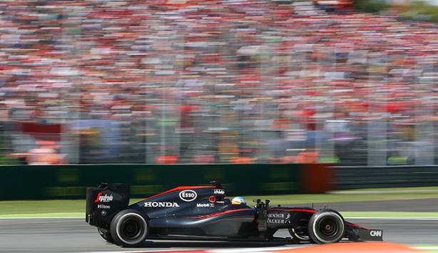 F1de 2016 takvimi açıklandı
