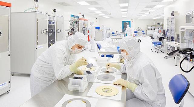 ASELSAN kızılötesi dedektörlerin seri üretimine başladı