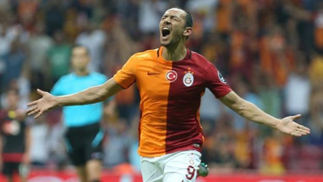 Galatasaray: 2 - Gaziantepspor: 1