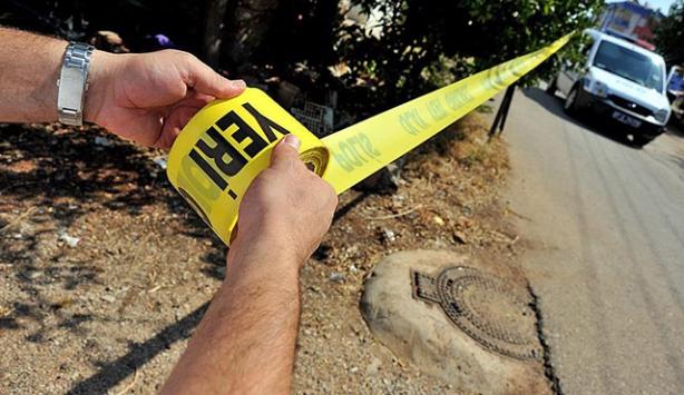 Şırnakta 9 el yapımı patlayıcı düzeneği tespit edildi