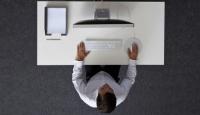 İş Yerinde Sandalye ve Telefonlara Dikkat