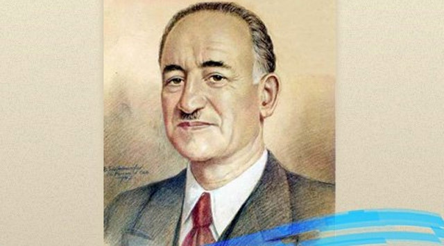 Azerbaycan Halkı, İlk Cumhurbaşkanını Unutmadı