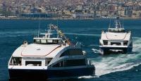 Deniz Otobüsü, Feribot ve Uçak Seferleri İptal Edildi