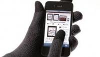 Akıllı Telefonlar için 'Akıllı' Eldiven
