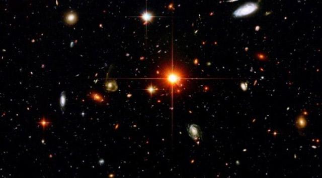 Güneş Sisteminin İçi Dışından Farklı