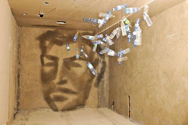 Azeri Sanat��dan Muhte�em G�lge Resimler