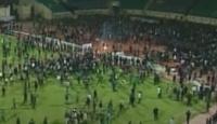 Futbol Maçında Dehşet: 76 Ölü
