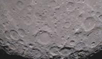 Ay'ın 'Karanlık Yüzü' Görüntülendi