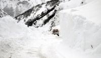 Sivasta 376 köy yolunda ulaşım sağlanamıyor