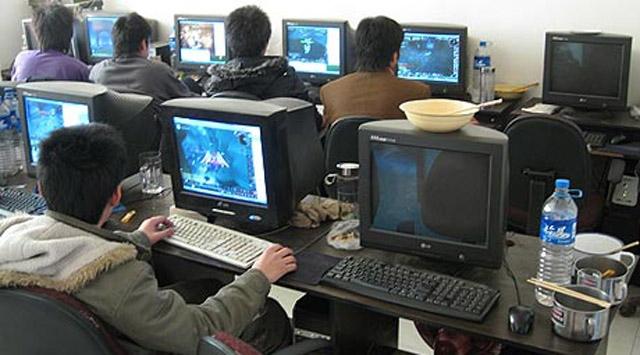İnternet kullananların beşte biri bağımlı