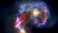 Hubble'ın İçindeymişcesine...
