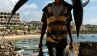 Somali'de balıkçı olmak