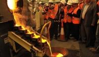 Bu İlde 37 Ton Altın Üretildi