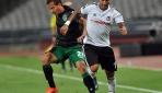 Beşiktaş Sporting Lizbon 1-1 maçın geniş özetini izle