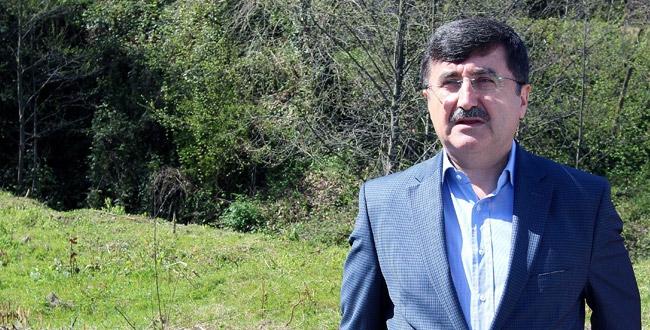 El emeği ürünler Trabzon Limanında satılacak