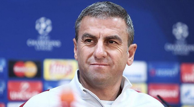 Galatasaray yönetiminden Hamzaoğluna destek