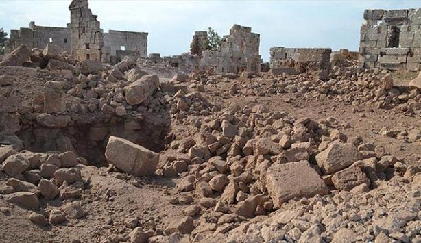 Rusya pazarlıklar için güçlü bir Suriye rejimi amaçlıyor