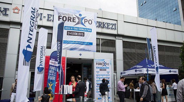 Forex haber merkezi