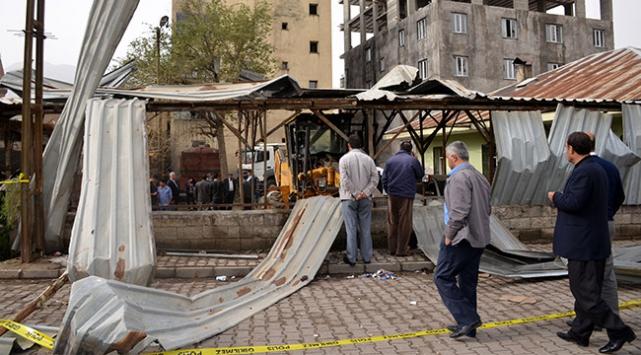 Terör örgütü PKK, genç babayı katletti