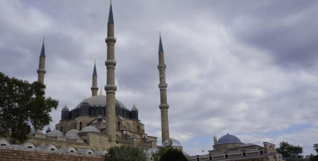 Büyük usta memleketi Kayseride anıldı