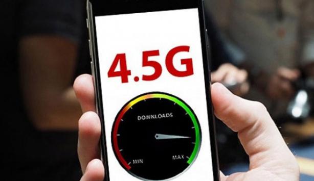 """""""4,5G ile akıllı ülke olacağız"""""""