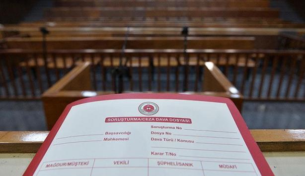 Casusluk davası sanıkları FETÖ ile mahkemede hesaplaşacak