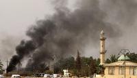 Irakta bombalı saldırı: 10 ölü, 25 yaralı