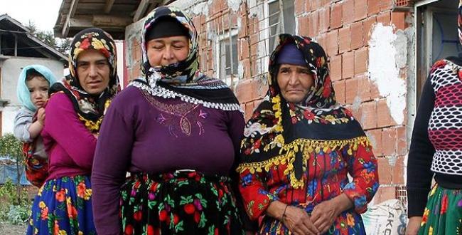 600 yıllık rengarenk geleneği sürdürüyorlar