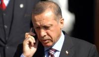 Cumhurbaşkanı Erdoğandan Hasan Pulur için taziye telefonu