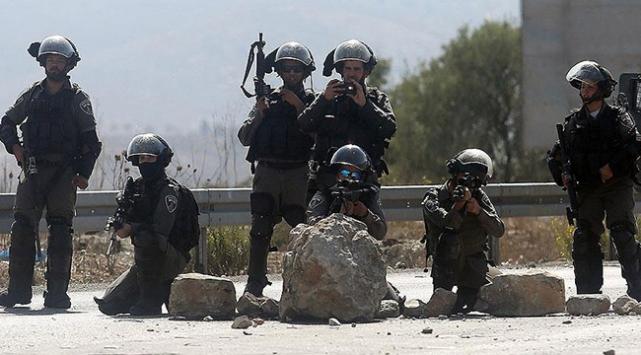 """""""İsrail, Filistinlilere karşı öldürücü güç kullandı"""""""