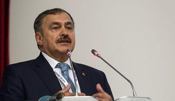 Sudan sorumlu bakanlar İstanbulda buluşacak