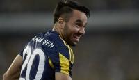 UEFA Volkan Şenin cezasını indirdi
