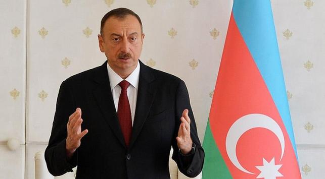 İlham Aliyev istihbarat bakanını görevden aldı