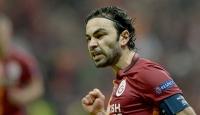 Galatasaray Lazio maçı hangi kanalda canlı izlenecek?