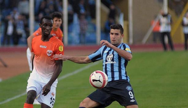 Adana Demirspor Adanaspor maçında sağduyu çağrısı