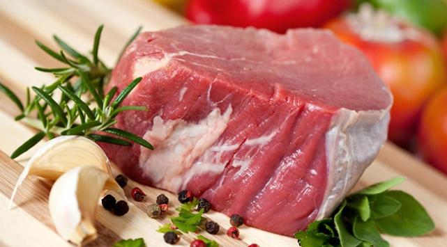 Fazla kırmızı et tüketimine dikkat!