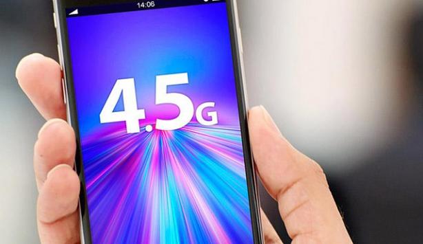 """4,5G """"cep"""" satışlarını artıracak"""