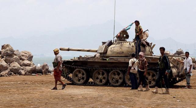 BAE, Yemendeki askerlerini yenileriyle değiştirecek