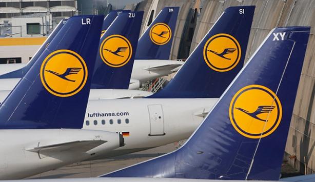 Lufthansada kar hedefi düşüyor kriz yükseliyor