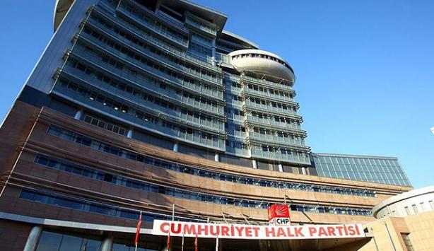 CHPli Yarkadaş ifade verdi