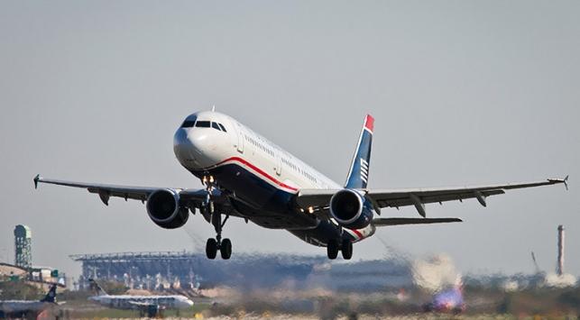 ABD uçuşlarda güvenliği artıracak
