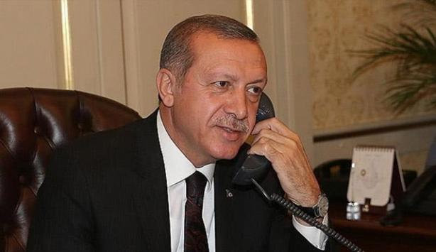 cumhurbaşkan erdoğandan telefon geldi ile ilgili görsel sonucu