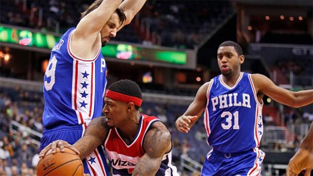 NBA oyuncusu Darüşşafaka Doğuşa transfer oldu