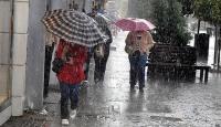 Yurt genelinde havalar nasıl olacak? (11 Şubat hava durumu)