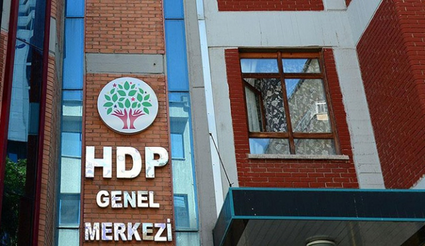 HDP 17 Ocakta olağan kongreye gidiyor