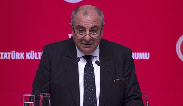 Türkiye umut dolu geleceğe emin adımlarla ilerliyor