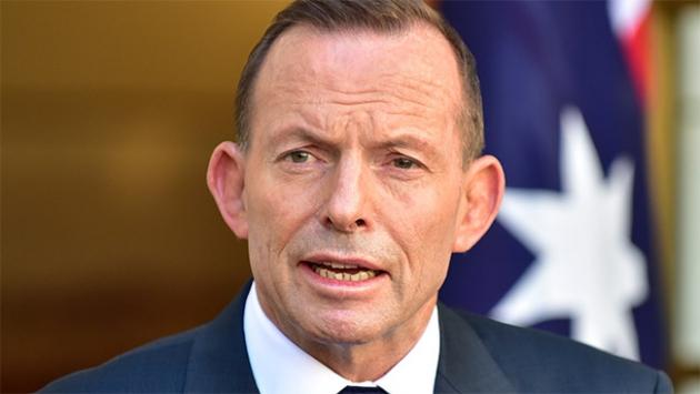 Abbottın izlediği sığınmacı politikası tepki çekti