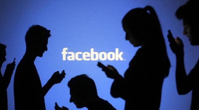 Facebook da mutsuzluk getiriyor